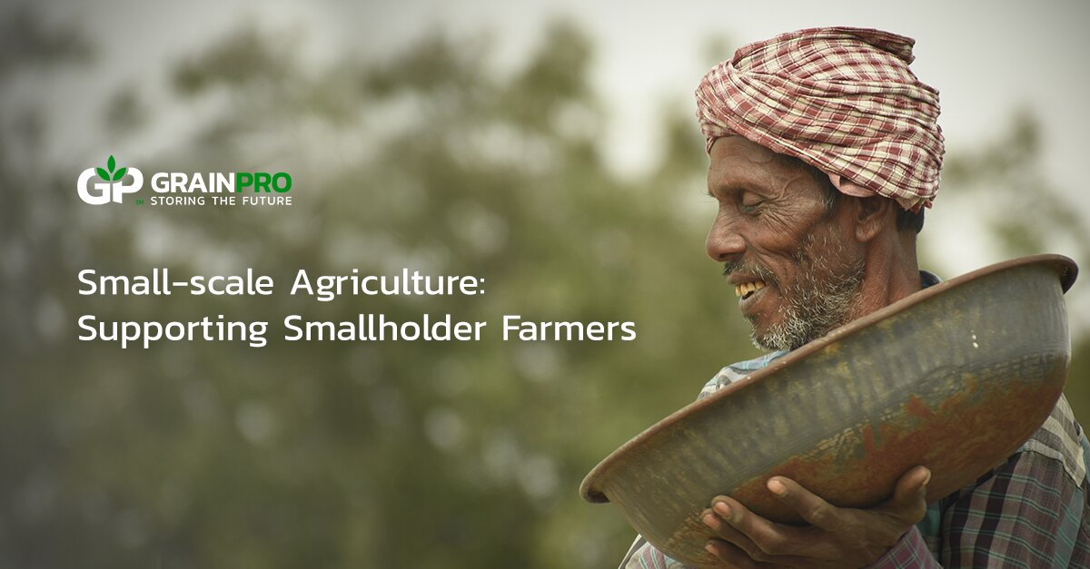 Small-scale Agriculture