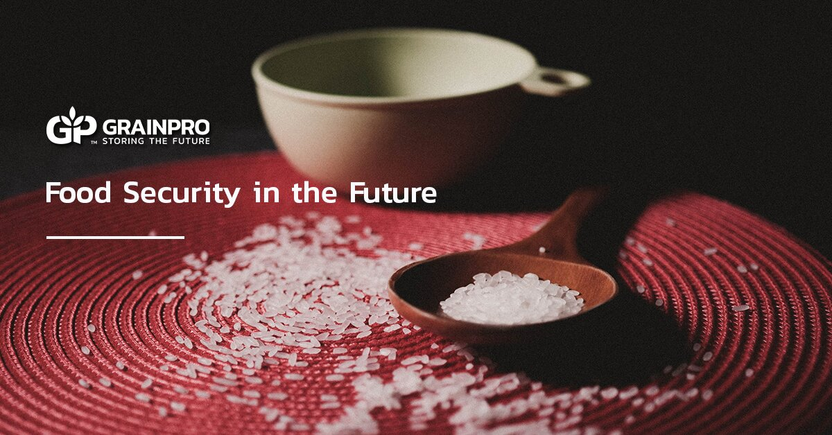 Food Security in the Future